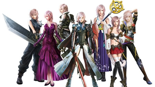 Lightning Returns: Final Fantasy XIII lên PC ngày 10.12