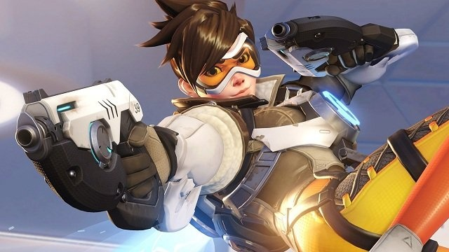 Blizzard tiếp tục chiến dịch 'thanh trừng' hacker trong Overwatch