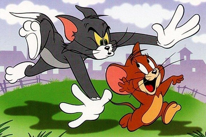 NetEase mở thử nghiệm giới hạn game mobile Tom and Jerry