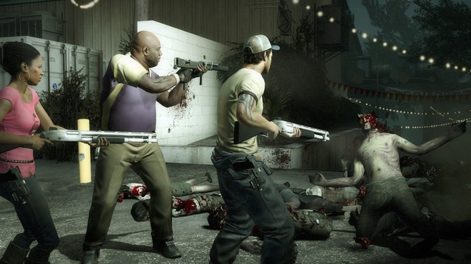 Bản update The Last Stand của Left 4 Dead 2 sẽ ra mắt trong tuần này