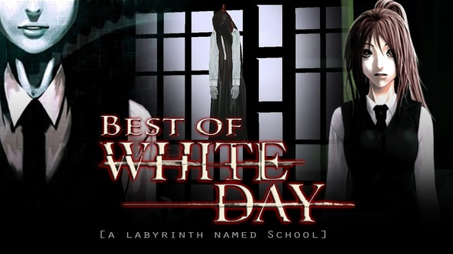 Hồi hộp với game kinh dị White Day: A Labyrinth Named School