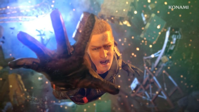 Konami dời ngày ra mắt game Metal Gear Survive sang 2018