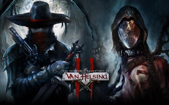 The Incredible Adventures of Van Helsing II chính thức lên PS4
