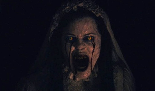 Image result for curse of la llorona