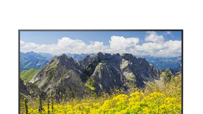 Android Tivi SONY 43 Inch KD-43X7500F VN3 LED 4K