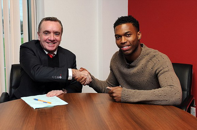 Liverpool đón Sturridge, tiễn Joe Cole