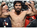 Pacquiao muốn tranh cử tổng thống Philippines