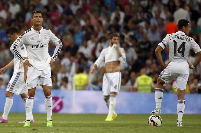 Real Madrid - Basel: Lệnh phải thắng