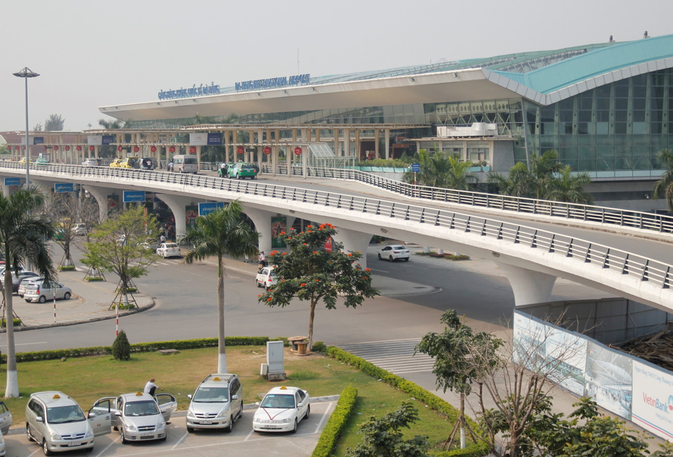 """Should the airport of Danang be moved? - photo 4 """"caption ="""" Should the Danang airport be moved? - photo 4 """"/>  <div class="""