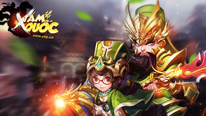 Top game mobile Việt hot trong tháng 11