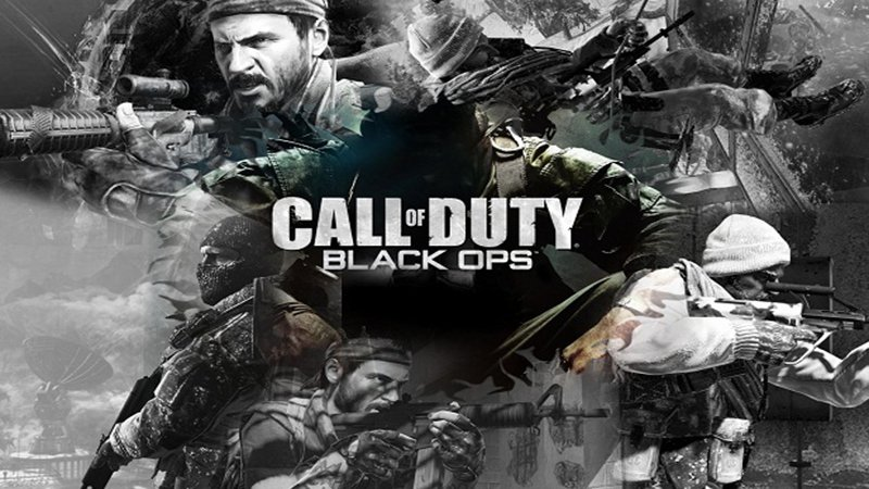 Video Việt sub: Trailer 'dìm hàng' Call of Duty: Black Ops