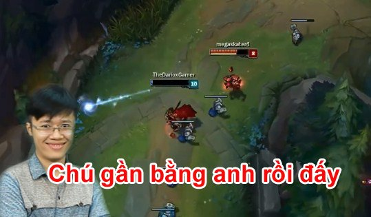Video LMHT: Lee Sin đậm chất Izumin