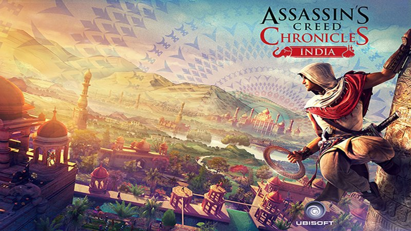 Assassin's Creed Chronicles: India tung trailer mới, ra mắt ngày 12.1