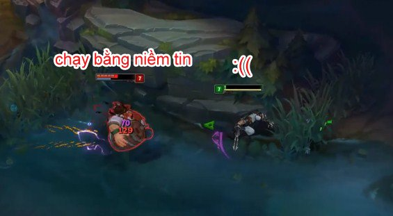 Video LMHT: Zed lừa tình level max