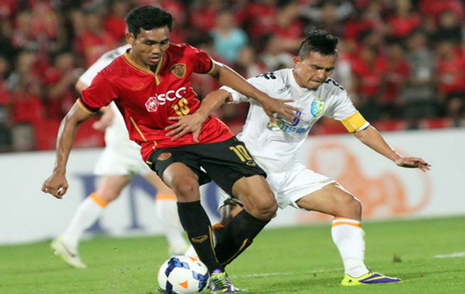 ASEAN Super League khó khả thi