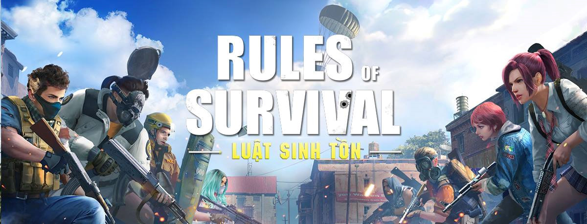 bản hack rules of survival