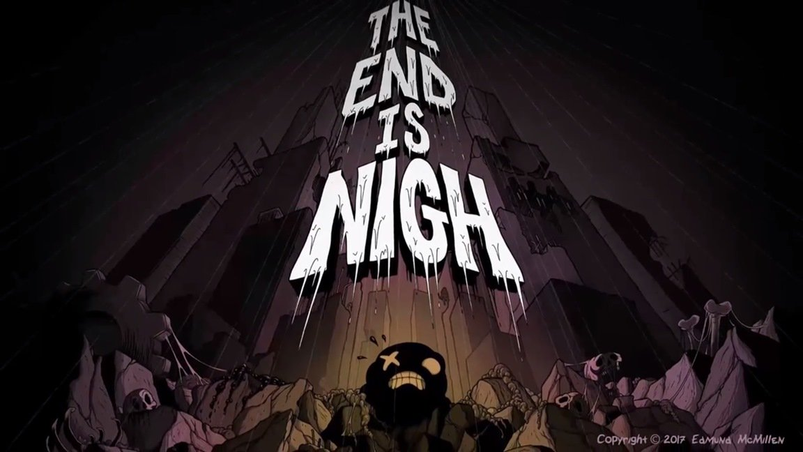 'Cha đẻ' Super Meat Boy công bố game mới The End Is Nigh