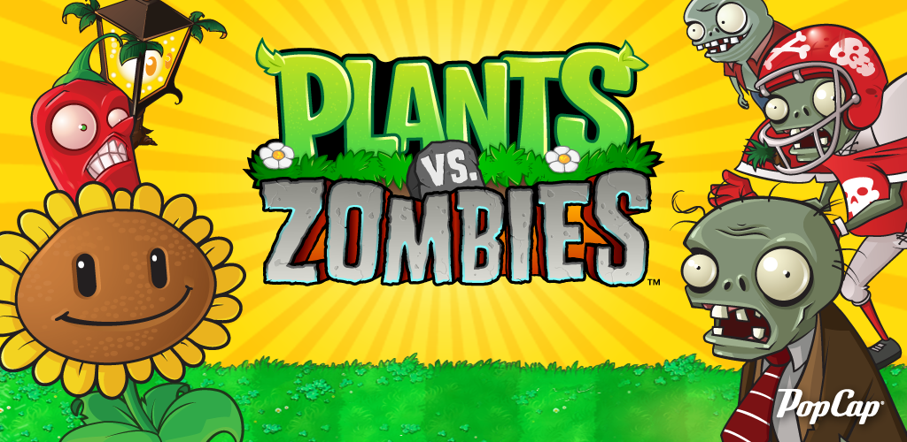 Nhận miễn phí game Plants vs Zombies bản Game of the Year