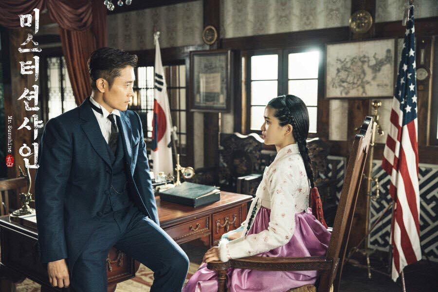 Lee Byung Hun was drowned in the new movie - photo 2