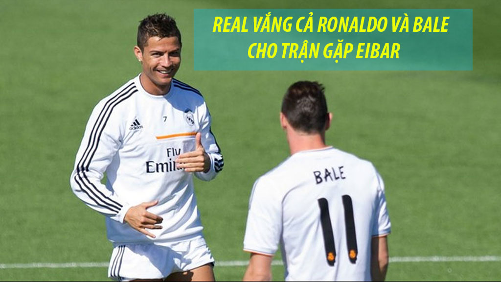 Real Madrid: Bộ ba