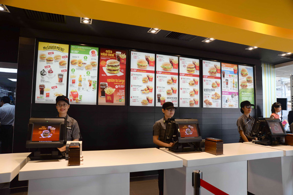 kfc franchiese in viet nam There's only one place in canada to get that world famous original recipe chicken so good™ our menu find a kfc  kfc franchise opportunities.