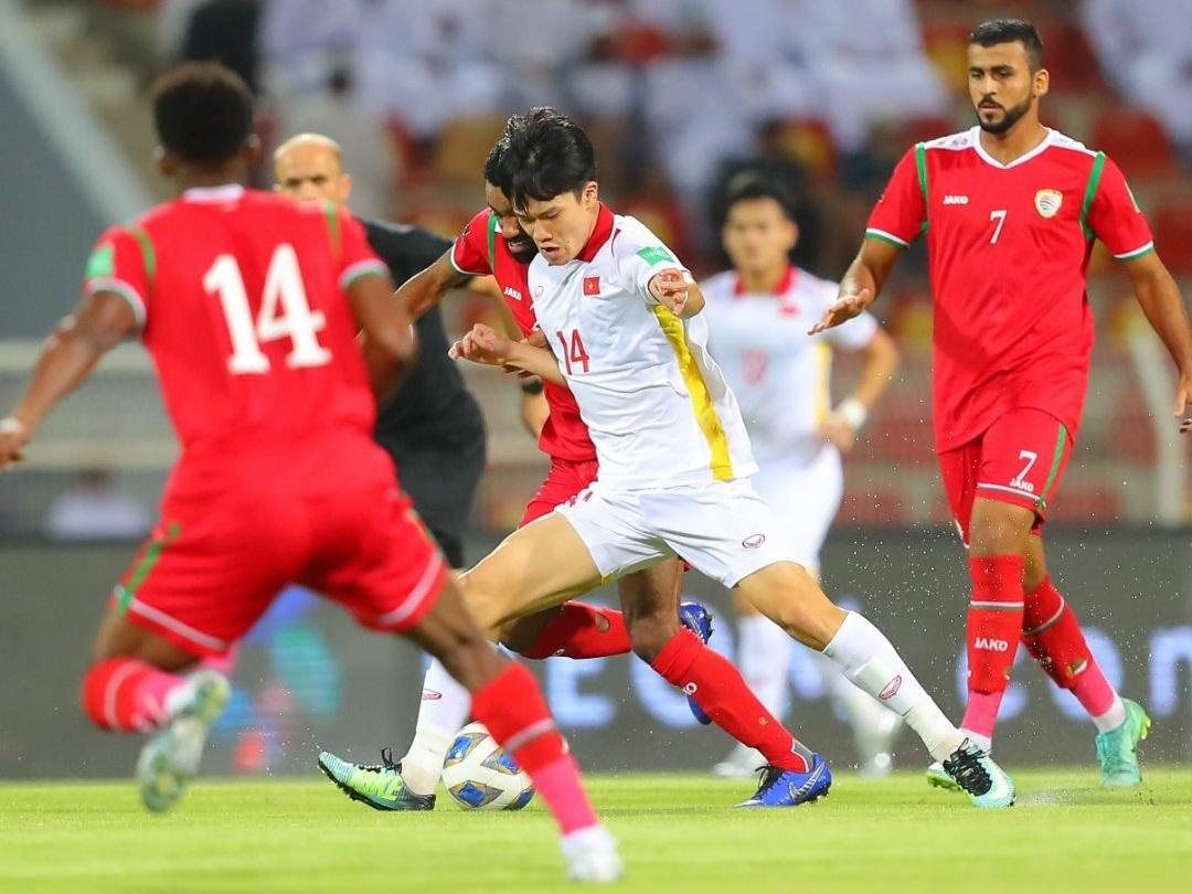The club of Oman wants to buy Hoang Duc - photo 1